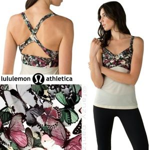 Lululemon wrap it up so fly tank